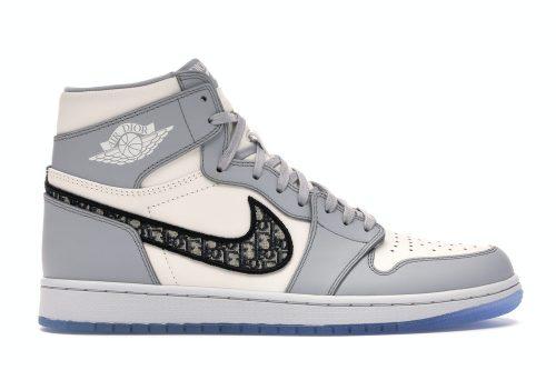 Dior x Air Jordan 1s