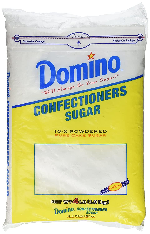 Domino Confections Sugar