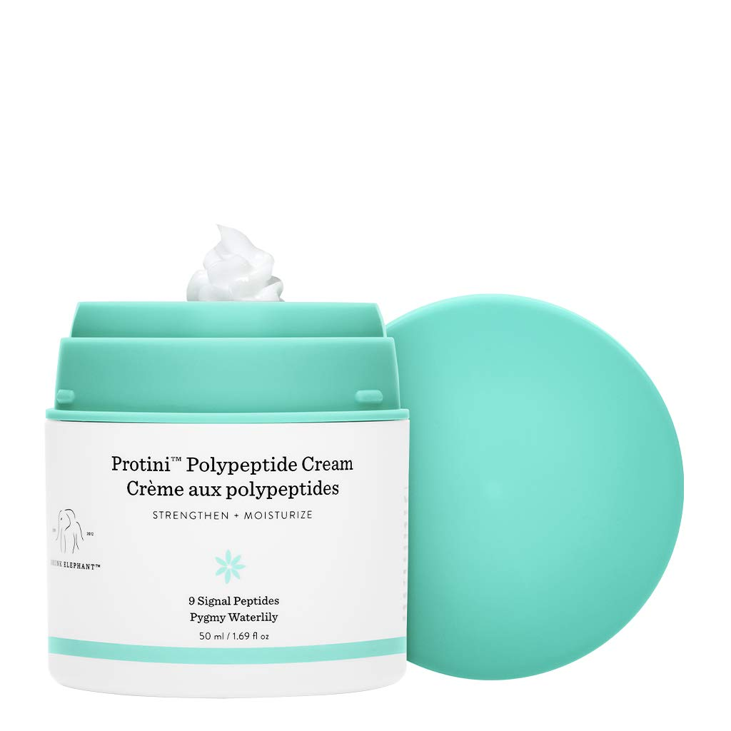 Drunk Elephant Protini Polypeptide Cream; best anti-aging products for men
