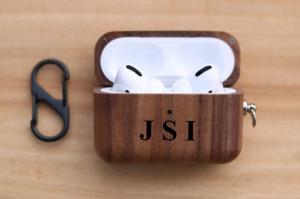 engravedelements ear bud case