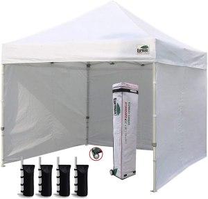 canopy tents eurmax
