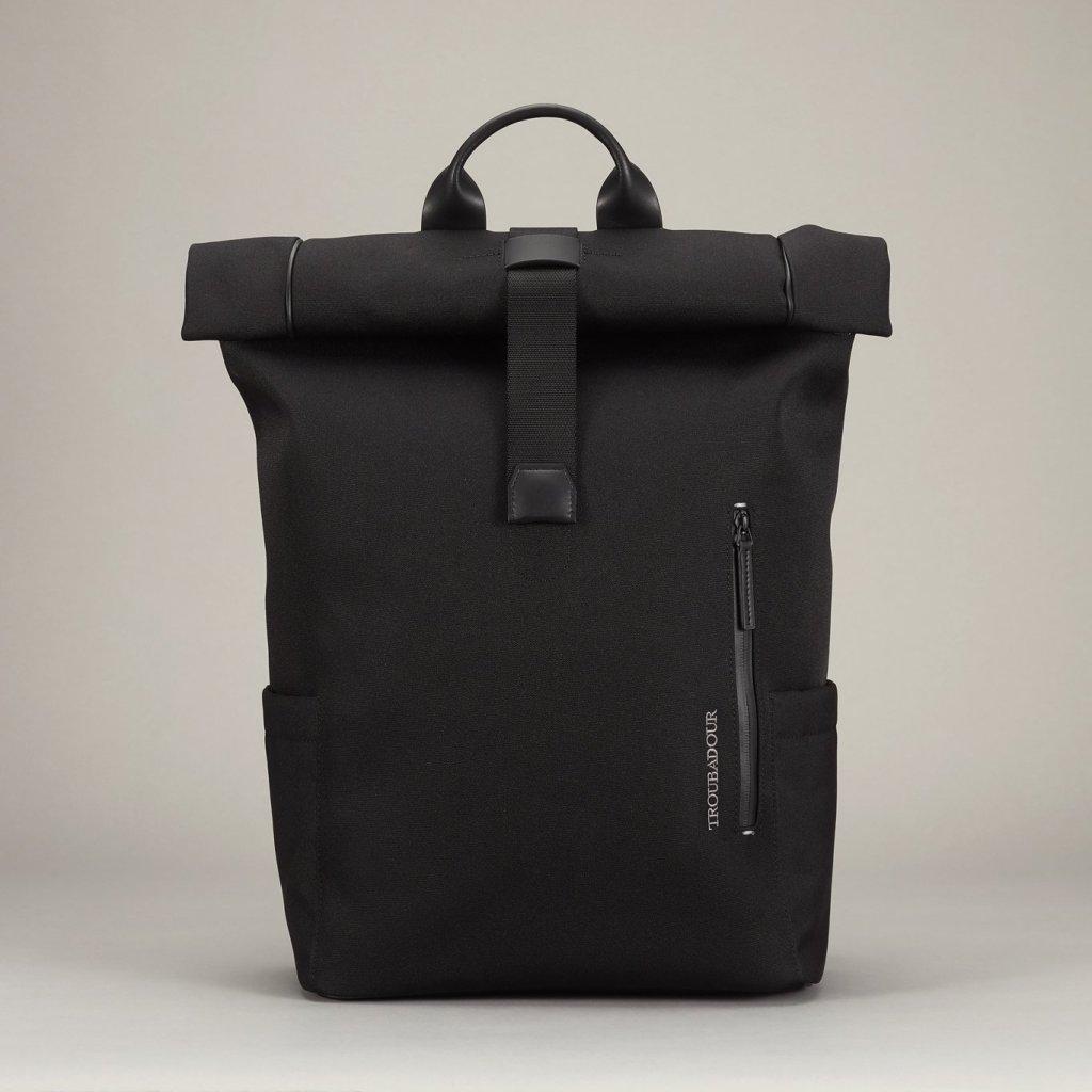 best work bag Troubadour Basecamp Backpack