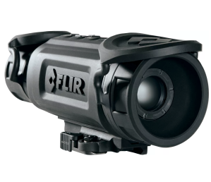 FLIR Thermosight night vision goggles