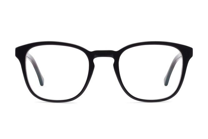 Felix Gray Tole frames in black
