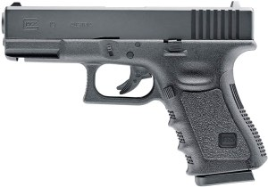men's self defense weapons glock