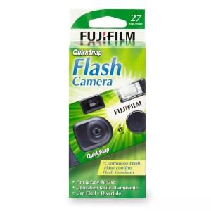 Fujifilm Quicksnap 135 Flash 400