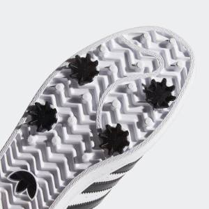 Adidas spiked golf shoes