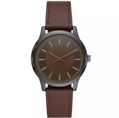 Goodfellow & Co Amber Crystal Watch