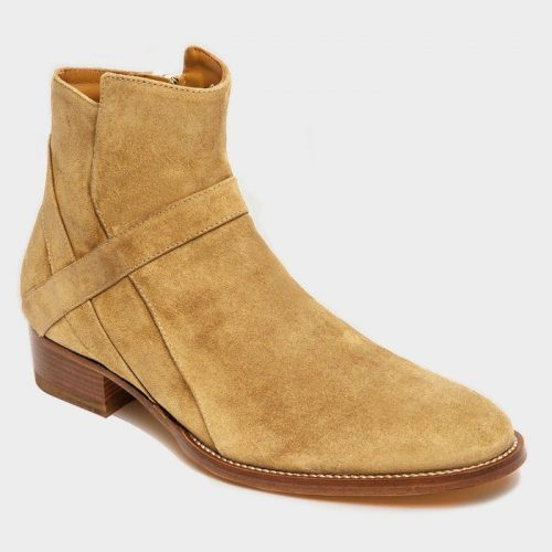 Grand-Voyage-Bowie-Mid-Boot Front