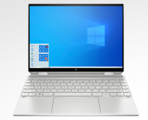 HP Spectre X360 14, best laptops for college students