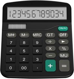 best financial calculator helect