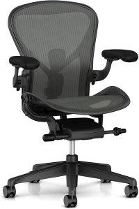herman miller aeron chair, aeron chair, office chair