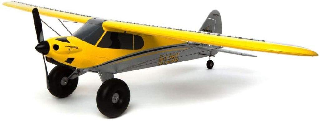 remote control airplanes hobbyzone rc