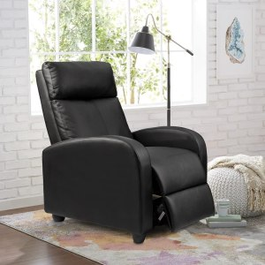 best reading chairs homall