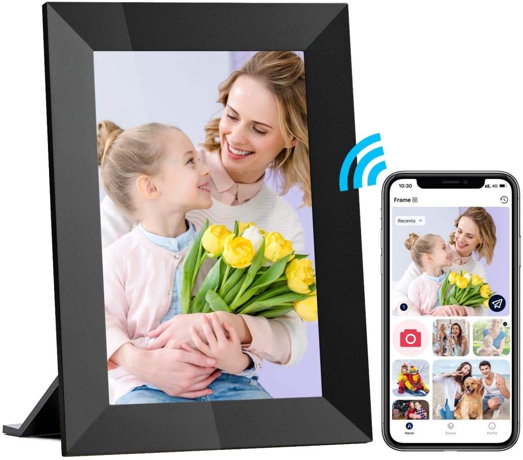 Hyjoy WiFi Digital Picture Frame