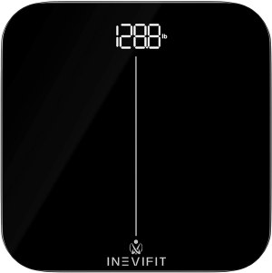 bathroom scales inevifit