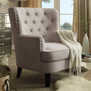 best reading chairs ivo 3022