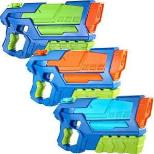 water guns joyin 3 in 1 aqua phaser