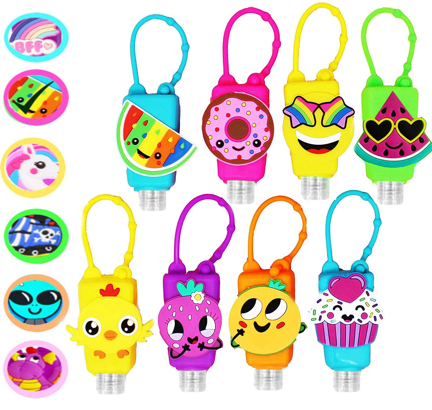 KINIA hand sanitizer carriers, back to school shopping