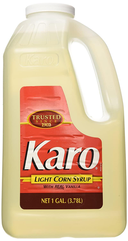 Karo Light Corn Syrup, 128 ounces