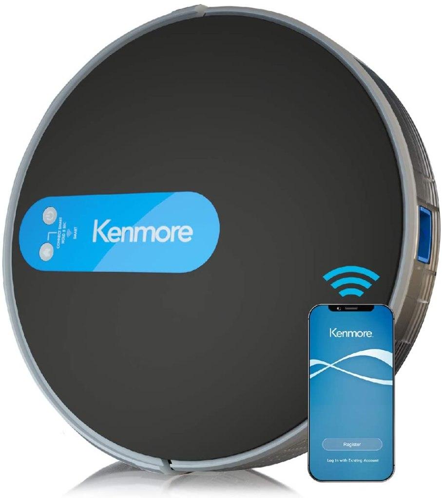 Kenmore 31510 Robot Vacuum Cleaner