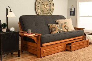 kodiak furniture phoenic futon set