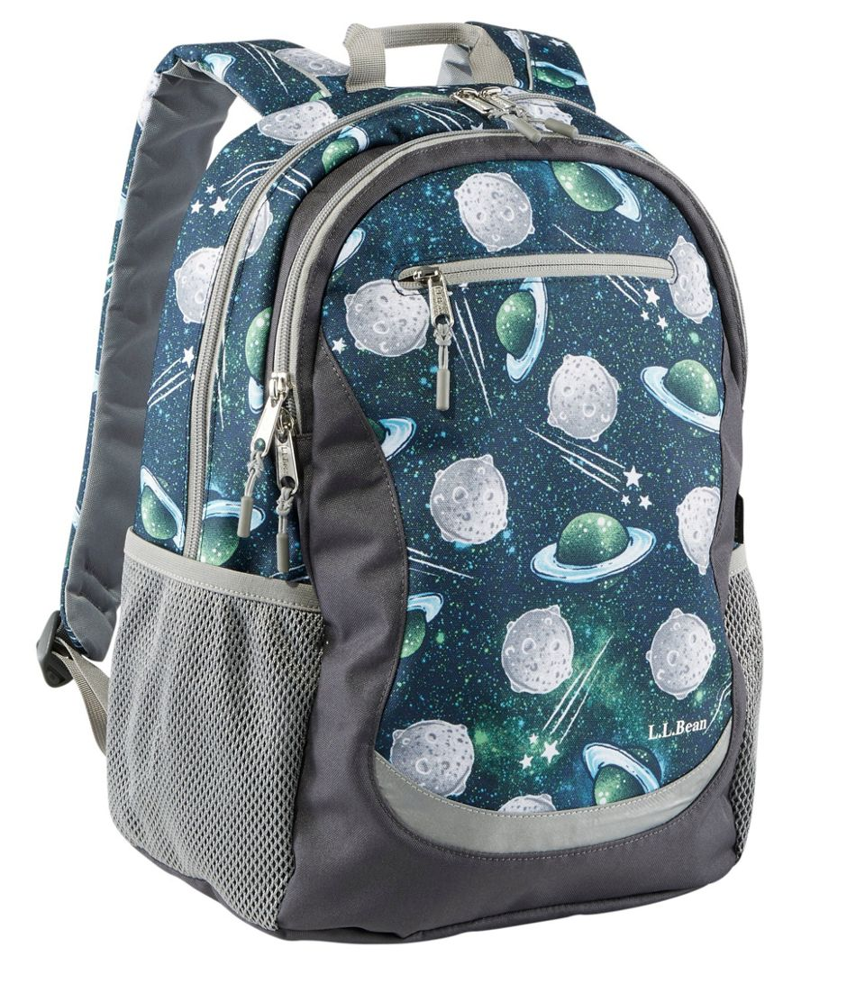 L.L.Bean discovery backpack, back to school shopping