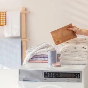 Blueland Laundry Starter Set