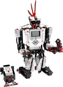 LEGO MINDSTORMS robot kit, robot toys for kids, best robot toys