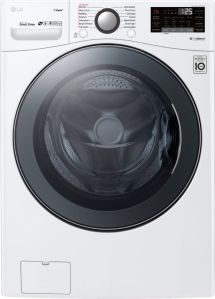 LG Front-Cycle Washer, best washers