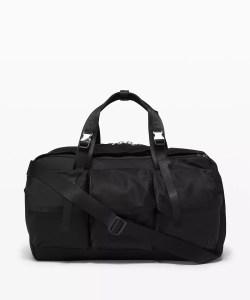 urban nomad duffel bag, best gym bags