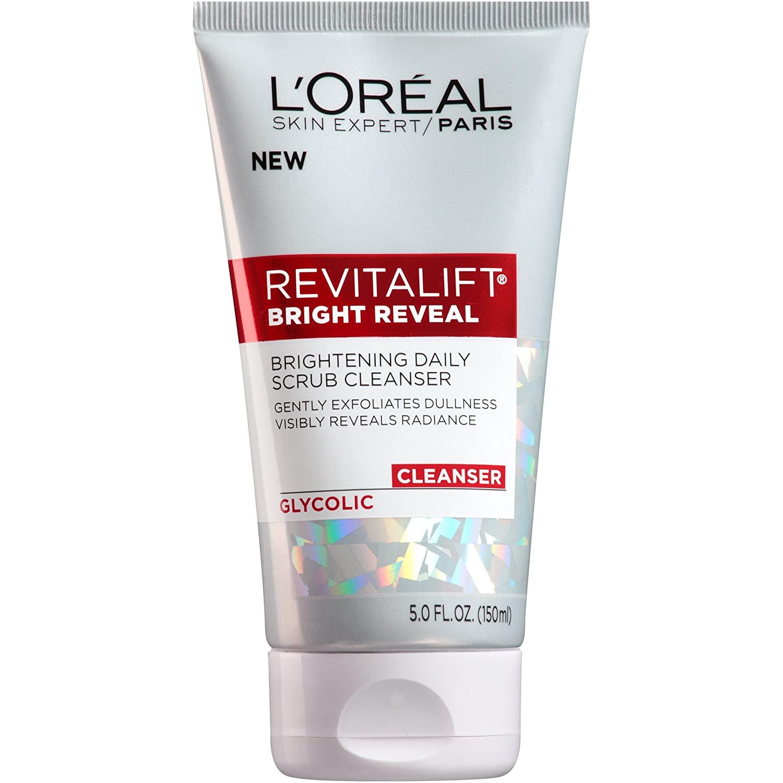 L'Oreal Paris Skincare Revitalift; best anti-aging products for men