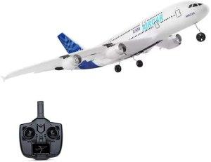 landbow remote control passenger airplane
