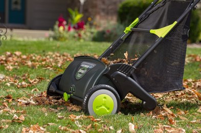 Lawn-Sweeper