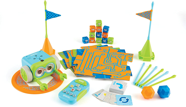 best stem toys - Botley Coding Robot Activity Set