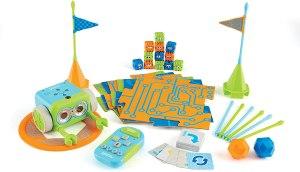 best stem toys for kids- Botley Coding Robot Activity Set