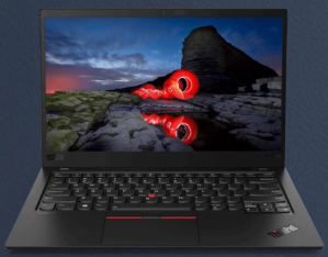 Lenovo ThinkPad X1 Gen 8, best laptops for college students