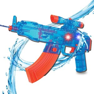 liberty imports water gun