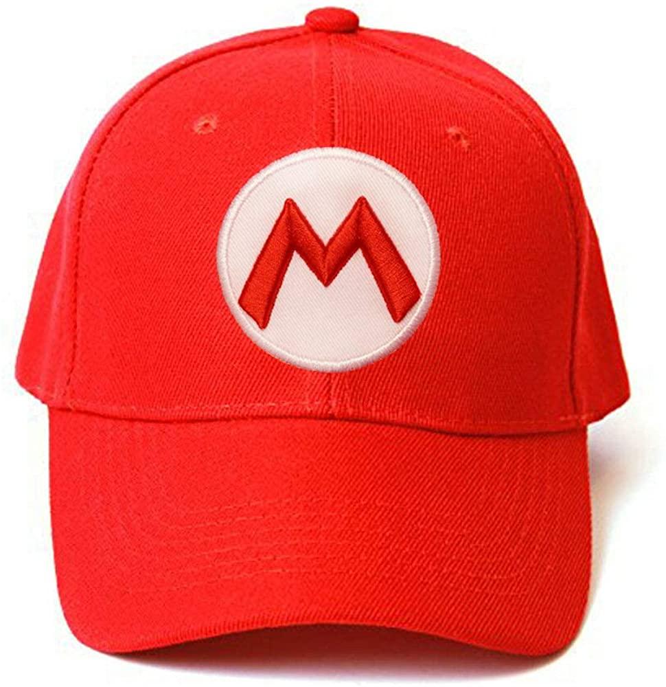 Super Mario red hat