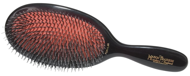 Mason Pearson Popular Hair Brush, best hairbrush for men