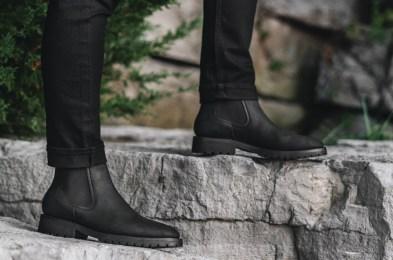 men's chelsea boots featured image