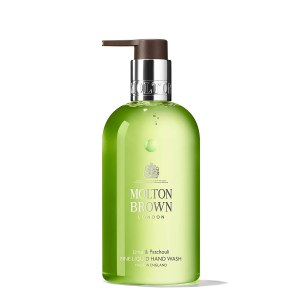 best hand soap molton brown lime