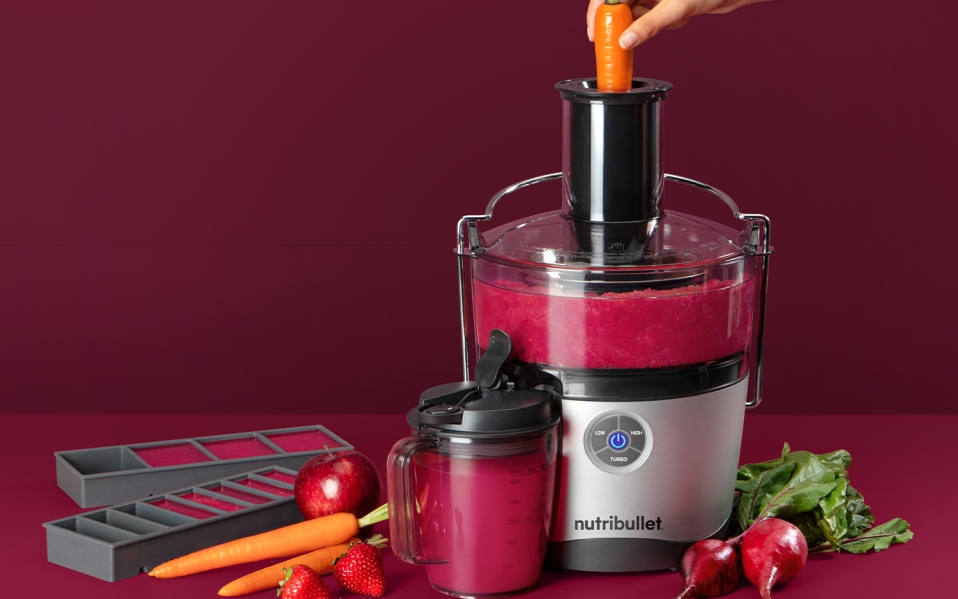 NutriBullet Juicer Pro Review Featured Image