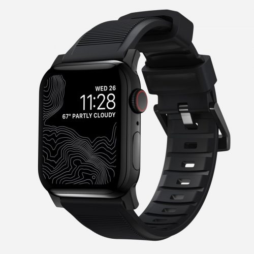NOMAD Rugged Apple Watch Strap