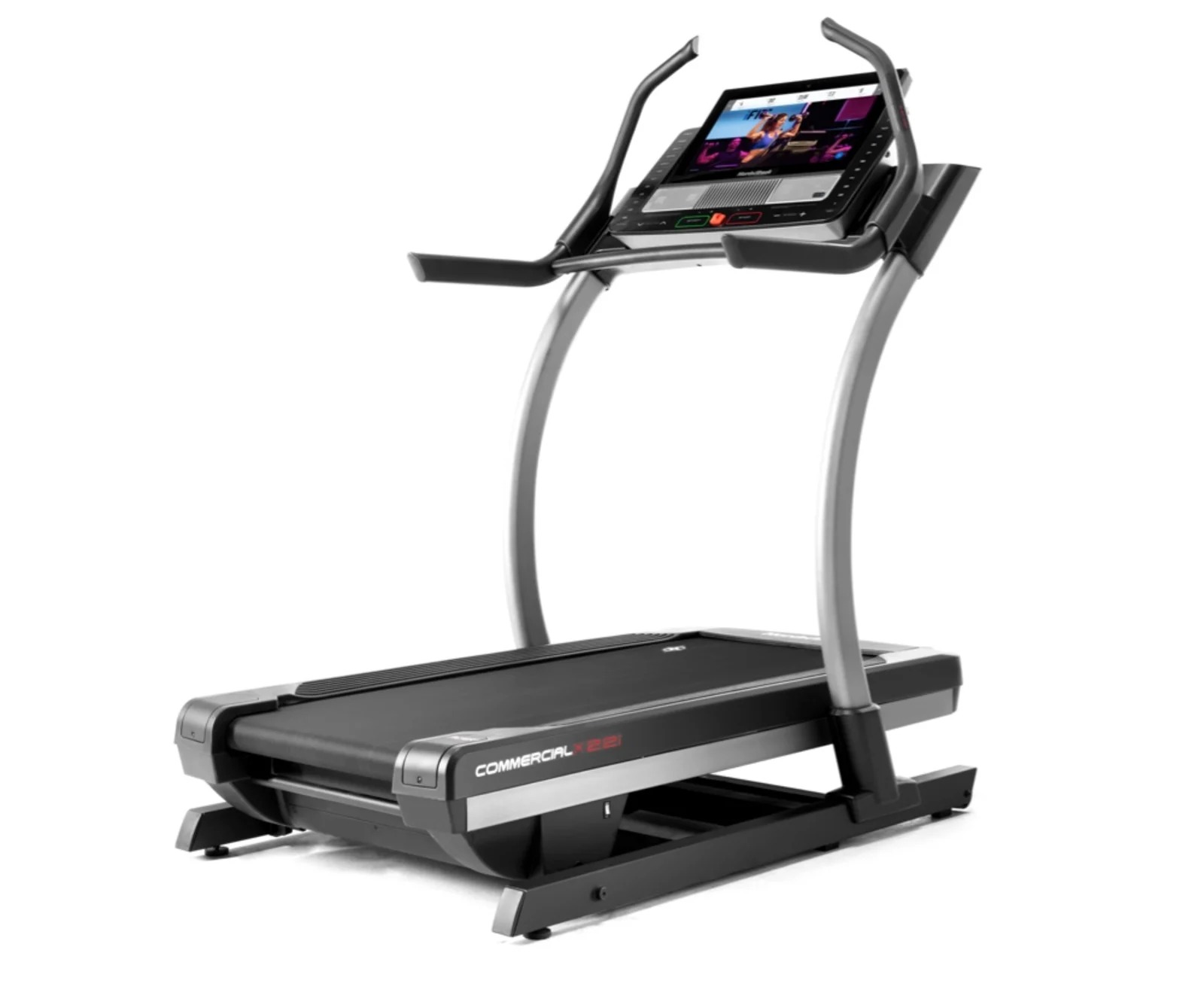 NordicTrack treadmill, best smart home gym