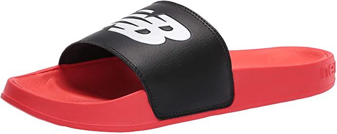 new balance mens slide sandal