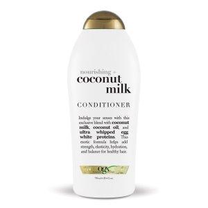 OGX Nourishing + Coconut Milk Conditioner