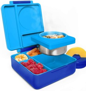 OmieBox Bento Box, back to school shopping