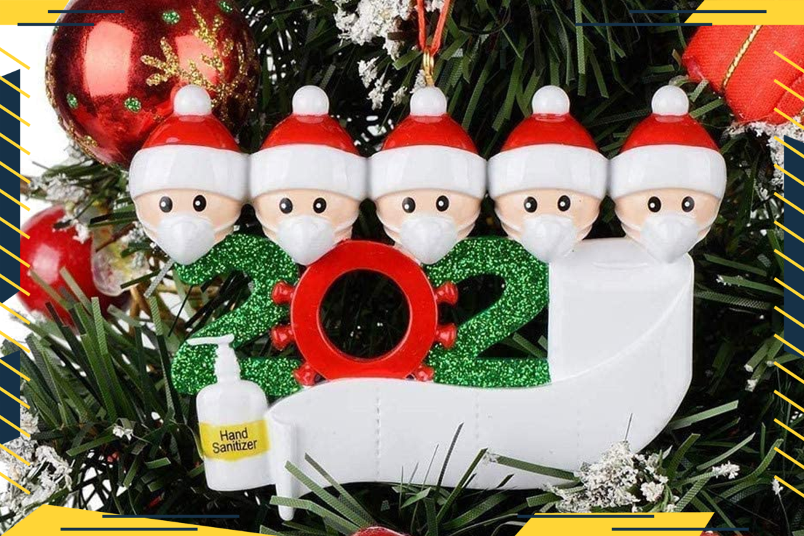 Christmas Tree Lane Leesburg Fl 2020 Funny 2020 Christmas Ornaments Ideas, 13 Funny Ornaments For Your