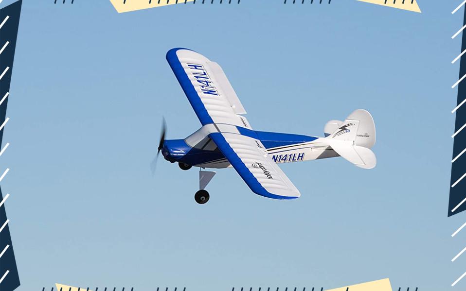 remote control airplanes